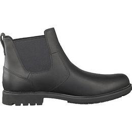 Timberland Stormbuck Chelsea Boot M - Black Smooth
