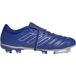 Adidas Copa Gloro 20.2 Firm Ground - Royal Blue/Royal Blue/Silver Metallic