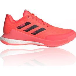 Adidas Crazyflight Tokyo Volleyball - Signal Pink/Core Black/Signal Pink