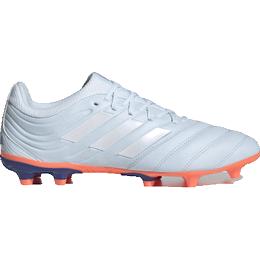Adidas Copa 20.3 FG - Sky Tint/Cloud White/Signal Coral