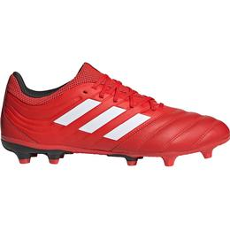 Adidas Copa 20.3 FG - Active Red/Cloud White/Core Black