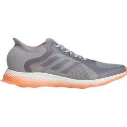 Adidas Focus Breathin W - Grey Three/Signal Coral/Crystal White