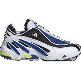 Adidas FYW 98 - Cloud White/Royal Blue/Solar Yellow