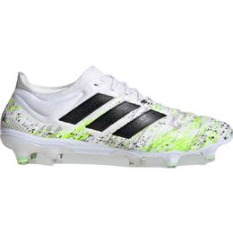 Adidas Copa 20.1 FG M - Cloud White/Core Black/Signal Green