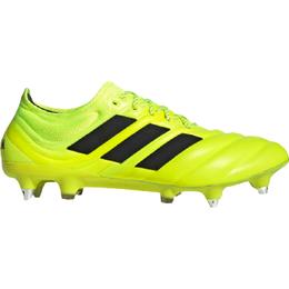 Adidas Copa 19.1 SG M - Solar Yellow/Core Black/Solar Yellow