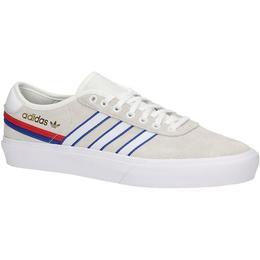 Adidas Delpala - Crystal White/Cloud White/Royal Blue