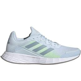 Adidas Duramo SL W - Sky Tint/Ash Grey/Signal Green