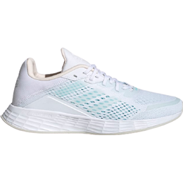 Adidas Duramo SL W - Cloud White/Cloud White/Pink Tint