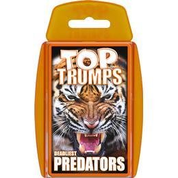 Winning Moves Ltd Predators Edition
