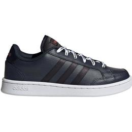 Adidas Grand Court SE W - Legend Ink/Core Black/Legacy Red