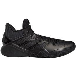 Adidas Harden Stepback - Core Black/Grey Six/Core Black