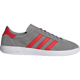 Adidas Jogger - Grey Three/Lush Red/Cloud White