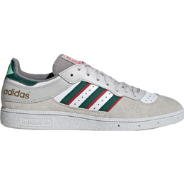 Adidas Handball Top W - Grey Three/Collegiate Green/Lush Red