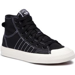 Adidas Nizza RF Hi - Core Black/Cloud White/Off White