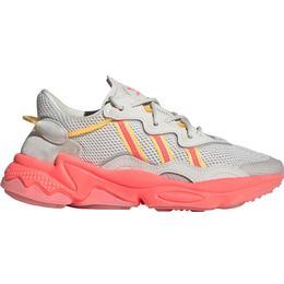 Adidas Ozweego W - Talc/Signal Pink/Solar Gold