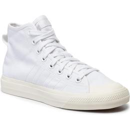Adidas Nizza RF Hi - Cloud White/Cloud White/Off White