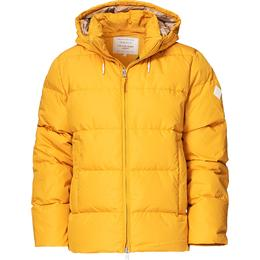 Gant Alta Down Jacket - Ivy Gold