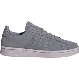 Adidas Grand Court Base W - Grey/Grey/Mauve