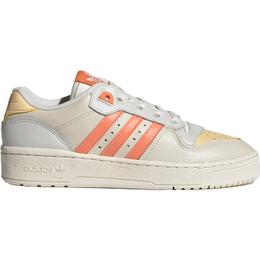 Adidas Rivalry Low W - Off White/Easy Orange/Orbit Grey