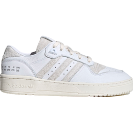 Adidas Rivalry Low - Cloud White/Crystal White/Off White