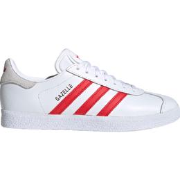 Adidas Gazelle W - Cloud White/Lush Red/Crystal White