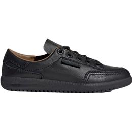 Adidas Garwen - Core Black/Core Black/Collegiate Green