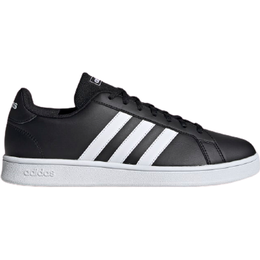 Adidas Grand Court Base W - Core Black/Cloud White/Cloud White