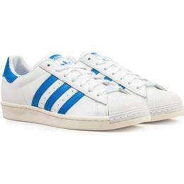 Adidas Superstar M - Cloud White/Blue Bird/Off White