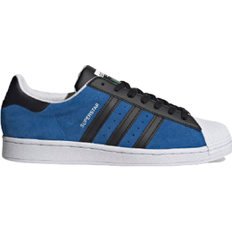 Adidas Superstar M - Blue/Core Black/Cloud White