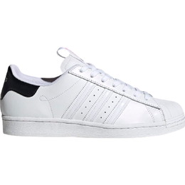 Adidas Superstar M - Cloud White/Core Black/Shock Pink