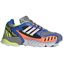 Adidas Torsion TRDC W - Grey Three/Cloud White/Glow Blue