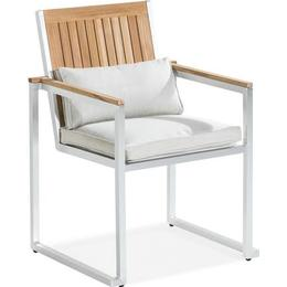 Comfort Garden Båstad Trädgårdsmatstol