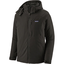 Patagonia Insulated Quandary Jacket - Black