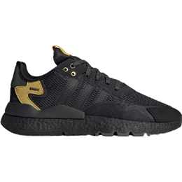 Adidas Nite Jogger M - Core Black/Core Black/Gold Metallic