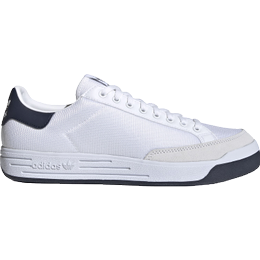 Adidas Rod Laver - Cloud White/Collegiate Navy