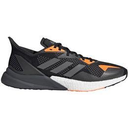 Adidas X9000L3 M - Core Black/Grey Three/Grey Six