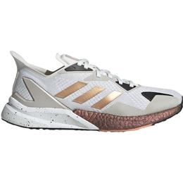 Adidas X9000L3 W - Crystal White/Copper Metallic/Core Black