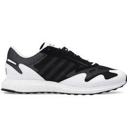 Adidas Y-3 Rhisu Run - Black/Black/Cloud White