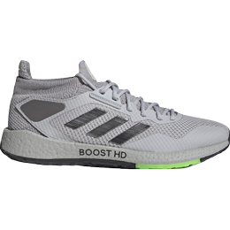 Adidas PulseBOOST HD M - Grey Two/Core Black/Signal Green