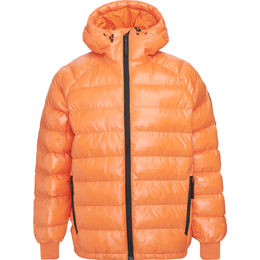 Peak Performance Tomic Jacket - Orange Altitude