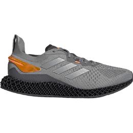 Adidas X90004D M - Grey Three/Matte Silver/Signal Orange
