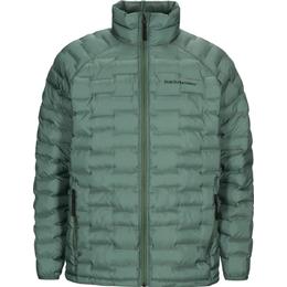 Peak Performance Argon Light Jacket - Alpine Tundra