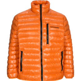 Peak Performance Ward Jacket - Orange Dune