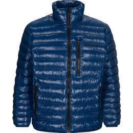 Peak Performance Ward Jacket - Cimmerian Blue