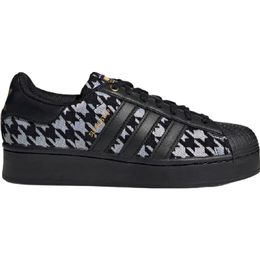Adidas Superstar Bold W- Core Black/Core Black/Cloud White