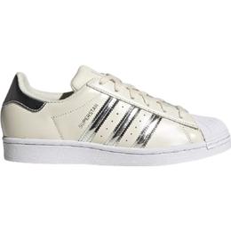 Adidas Superstar W - Off White/Silver Metallic/Copper Metallic
