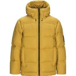 Peak Performance Rivel Jacket - Smudge Yellow