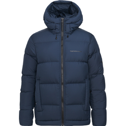 Peak Performance Rivel Jacket - Blue Shadow