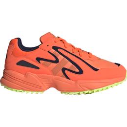 Adidas Yung-96 Chasm Trail - Hi-Res Coral/Semi Coral/Hi-Res Yellow
