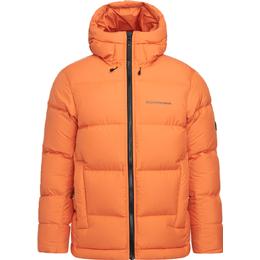 Peak Performance Rivel Jacket - Orange Altitude